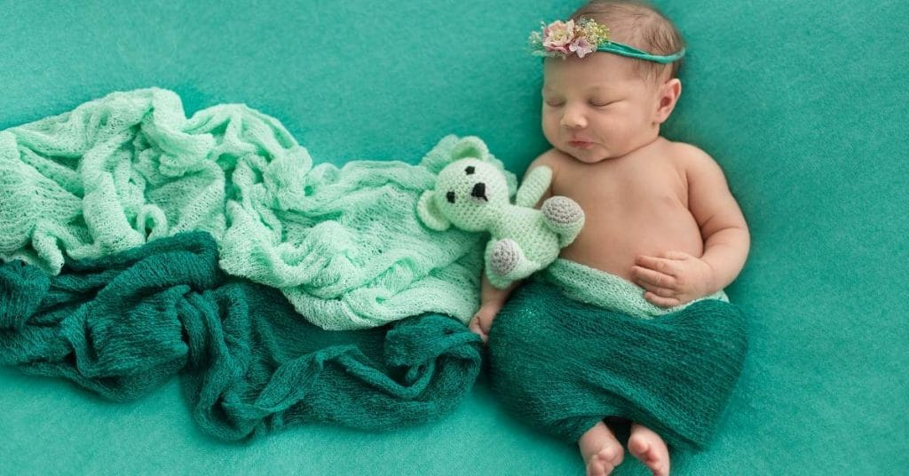 ways to make life easier with a newborn