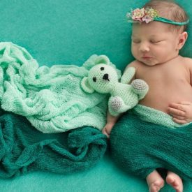11 Ways to make life easier with a newborn