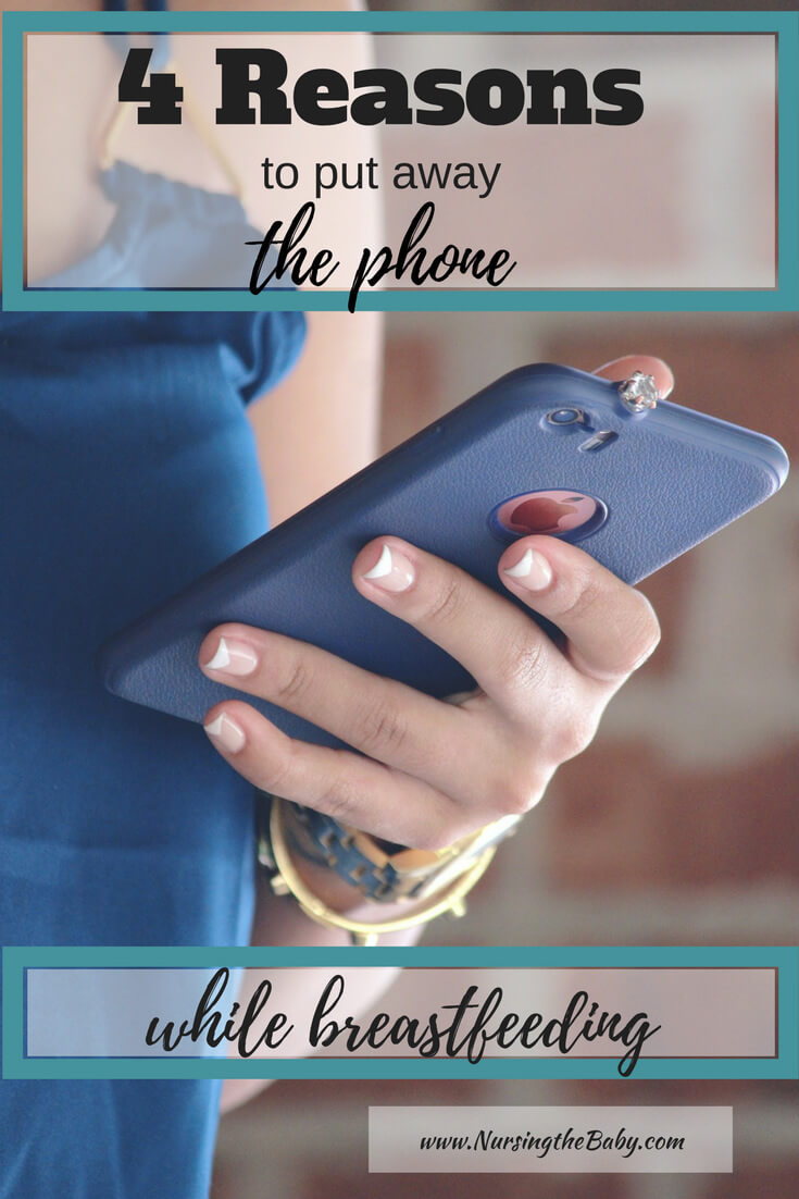 cell phone radiation while breastfeeding, baby, head, brain, nursing, mobile, phone