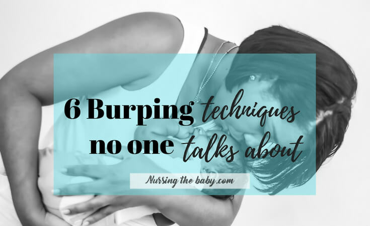Burping techniques no one talks about