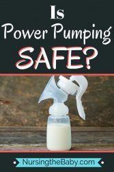 "Answering the question ""Is power pumping safe?"""