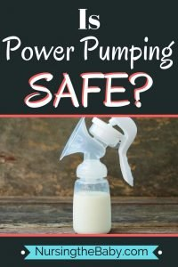 """Answering the question """"Is power pumping safe?"""""""