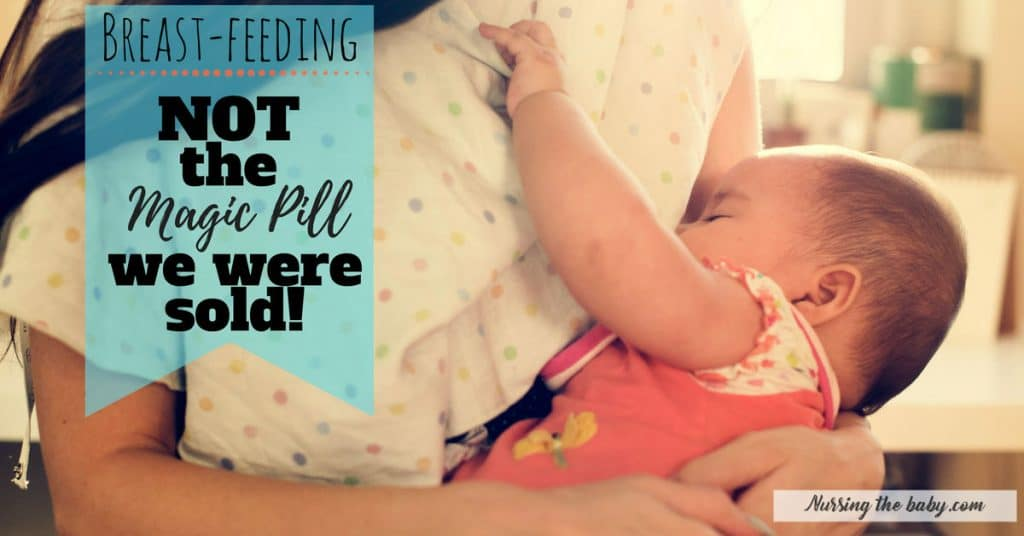 we gave breastfeeding too much credit