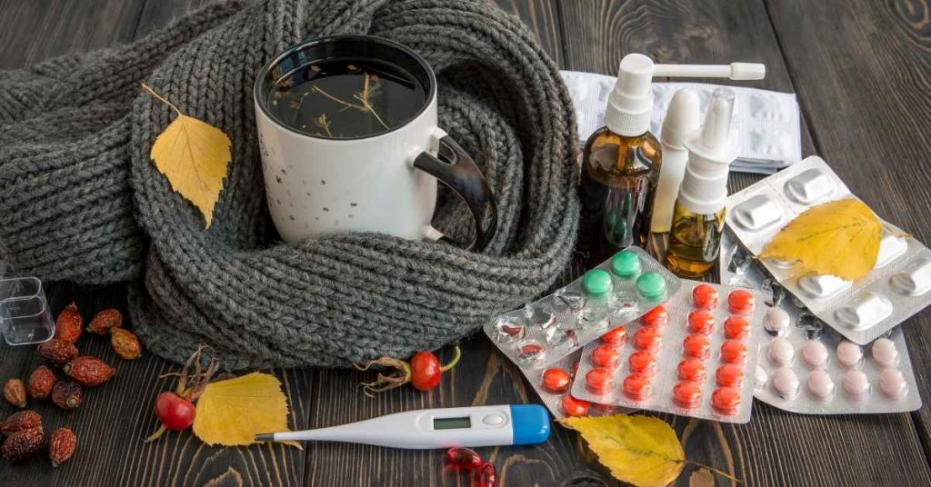 cold medicines with breastfeeding and natural cold remedies