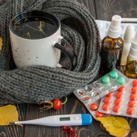 5 Safe cold medicines while breastfeeding