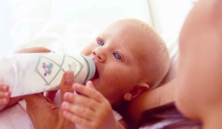 3 Worst mistakes for paced feeding a breastfed baby